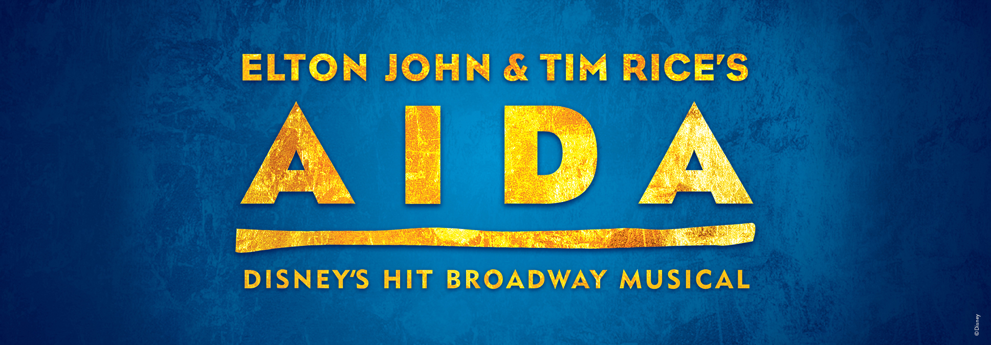 AIDA Broadway at the Marcus Center in Milwaukee