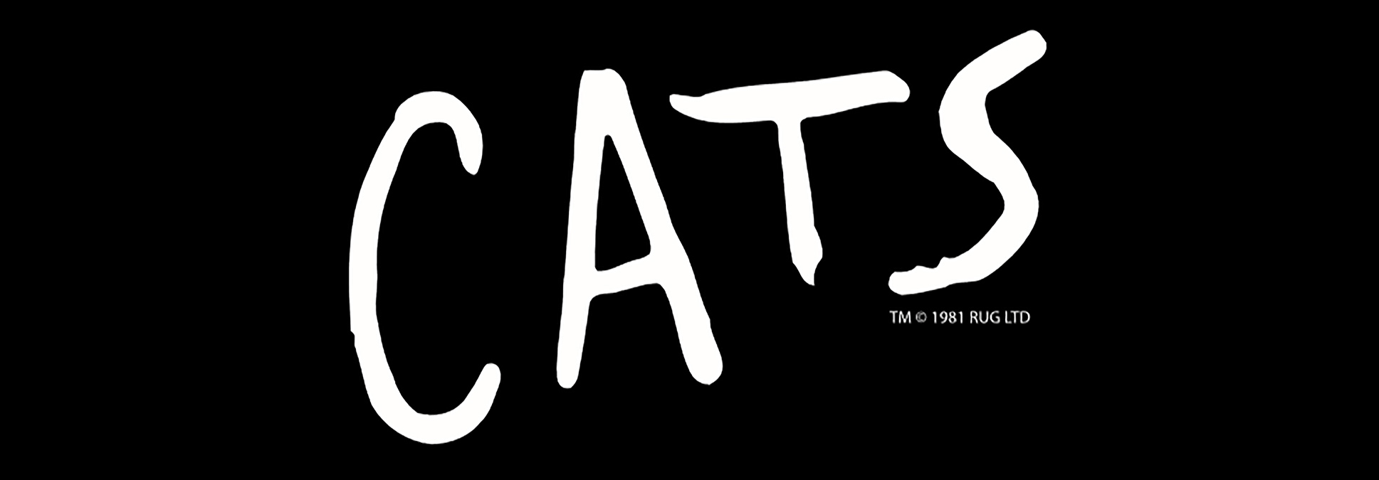 CATS by Andrew Lloyd Webber at the Marcus Center in Milwaukee