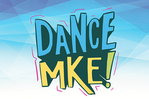 DanceMKE in Milwaukee at the Marcus Center