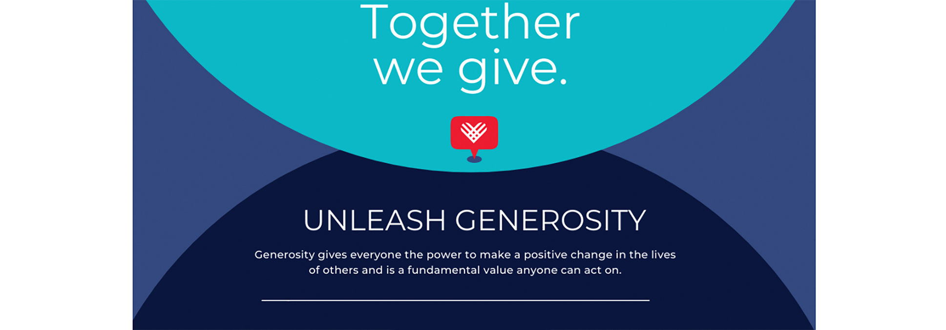 Giving Tuesday Marcus Center