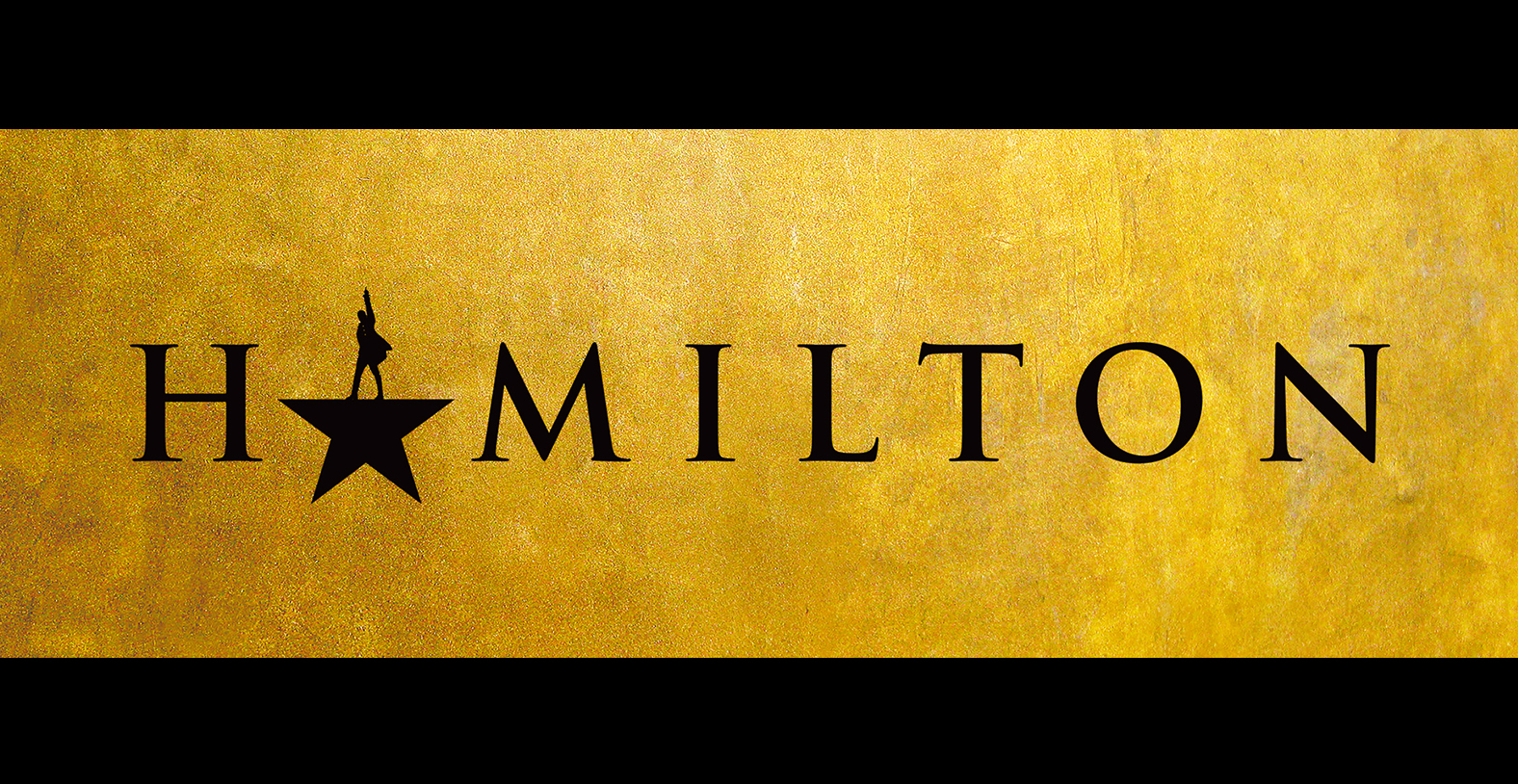 Hamilton Broadway at the Marcus Center in Milwaukee