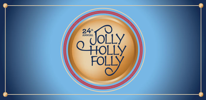 Holly Jolly Folly ARCW Marcus Center
