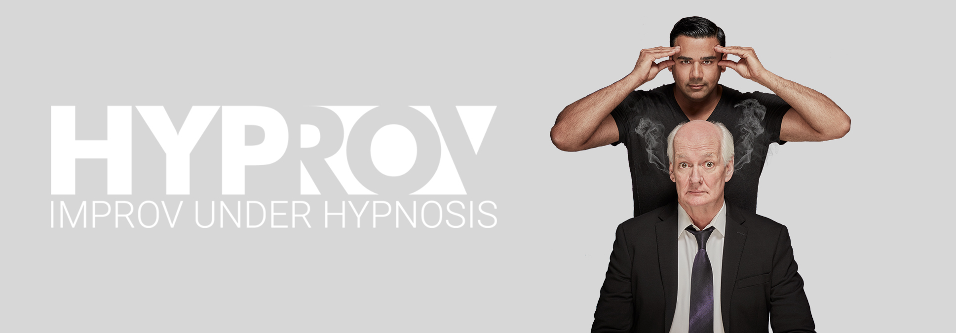 Hyprov in Milwaukee at the Marcus Center