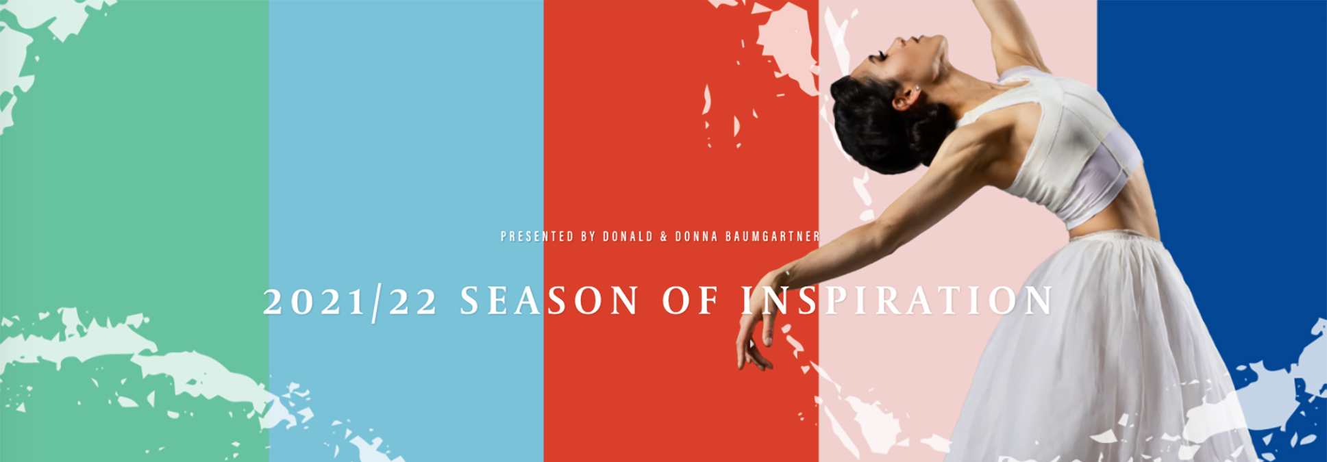 The Milwaukee Ballet at the Marcus Center