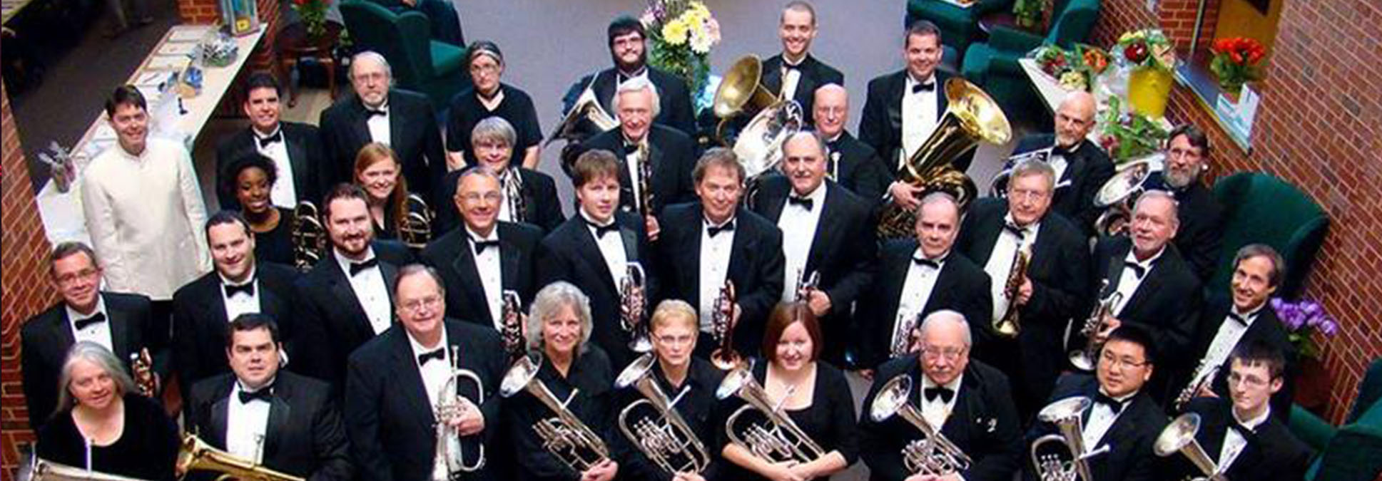 Milwaukee Festival Brass LIVE at Peck Marcus Center