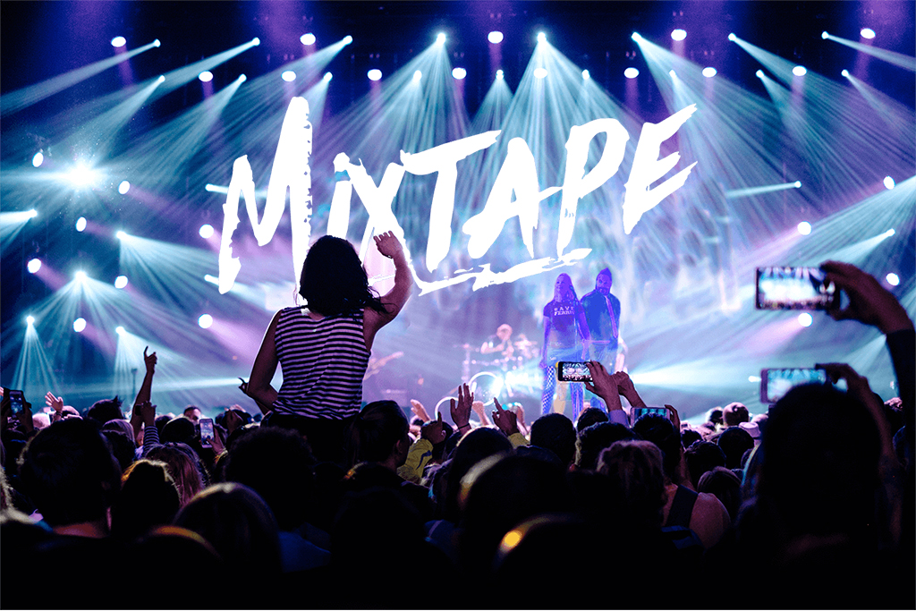Mixtape at the Marcus Center in Milwaukee