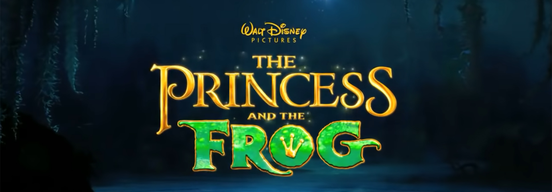 Music and Movies - PRINCESS AND THE FROG at the Marcus Center in Milwaukee