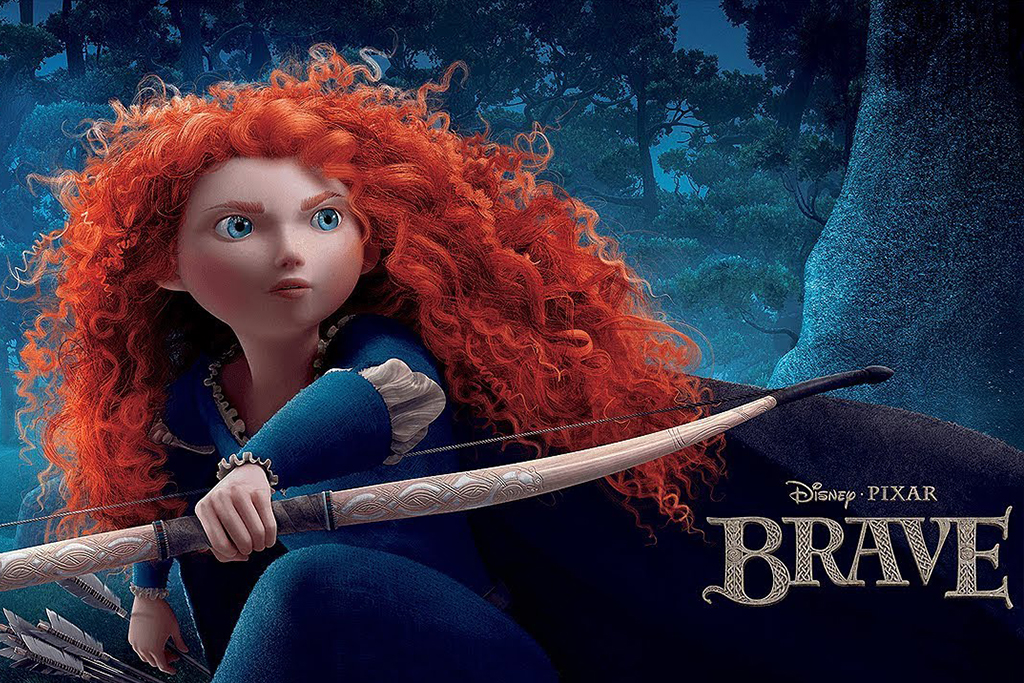 Peck Flicks Free Movies Brave at the Marcus Center in Milwaukee