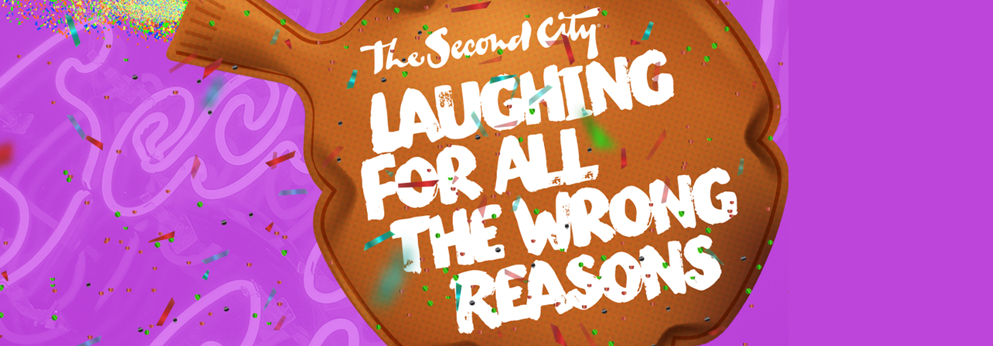 The Second City: Laughing for All the Wrong Reasons at the Marcus Center in Milwaukee