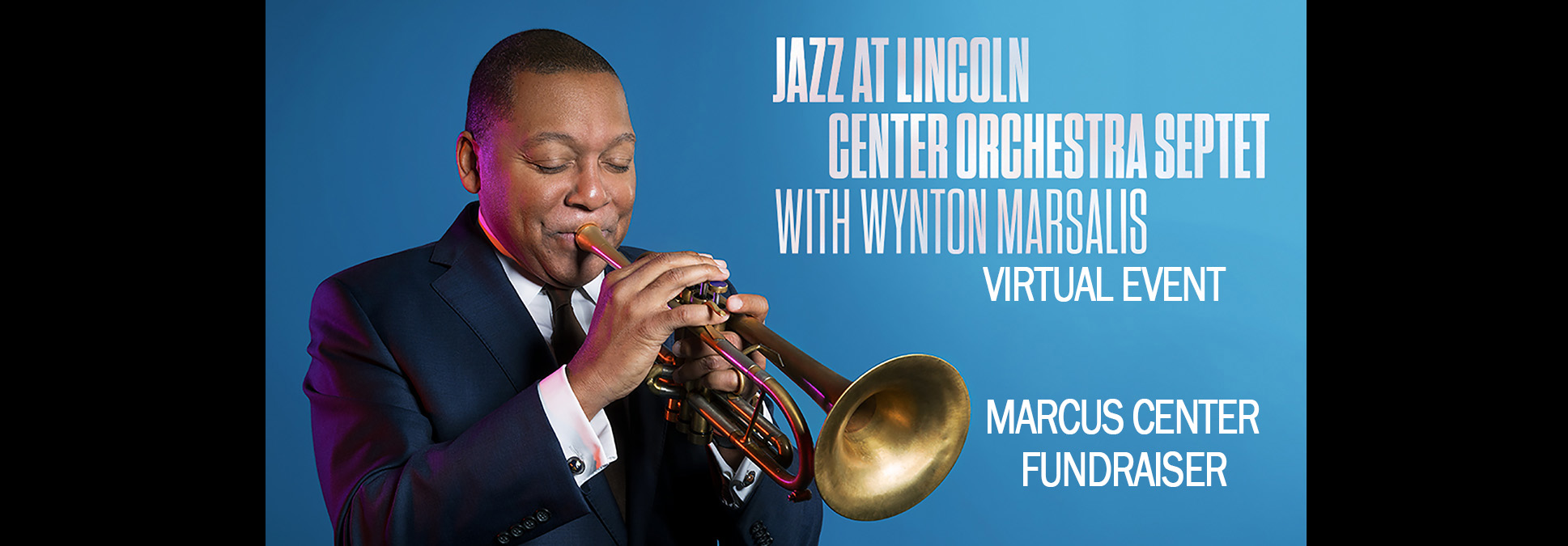 The Sounds of Democracy Jazz at Lincoln Center Orchestra Septet with Wynton Marsalis