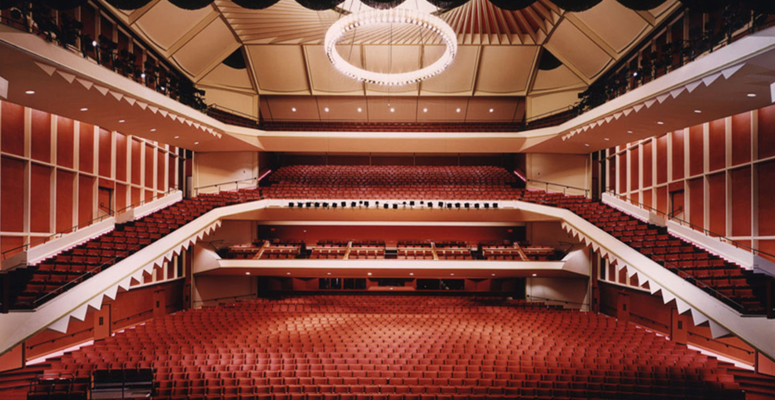 Marcus Center For The Performing Arts Home To Broadway