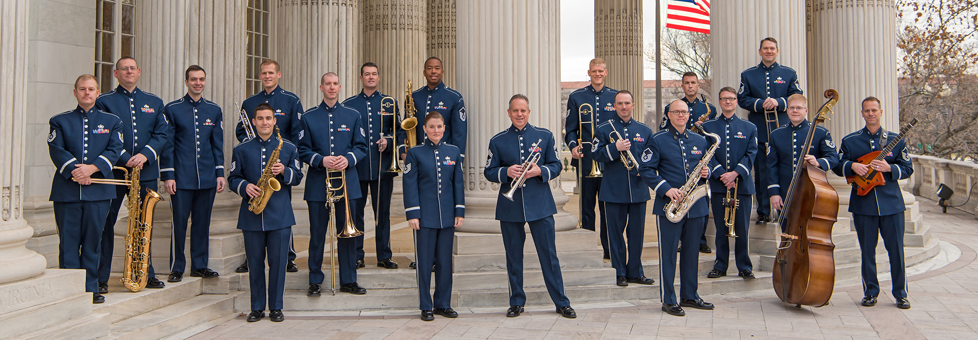 The United States Air Force Band: Airmen of Note