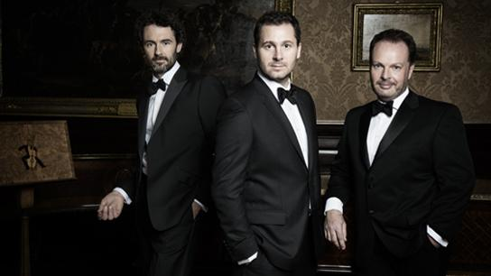 Celtic Tenors Present The Irish Songbook Show Detail 1