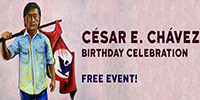 César E. Chávez Birthday Celebration at the Marcus Center in Milwaukee