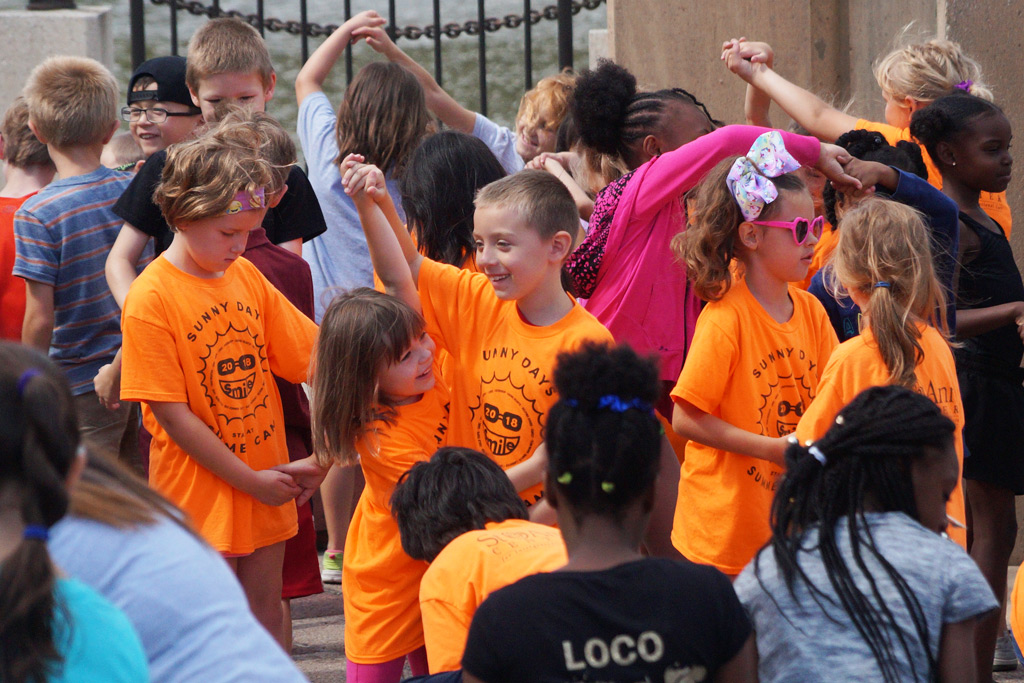 Kids Milwaukee Summer Events