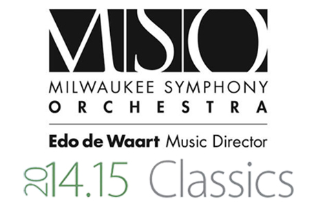 The Milwaukee Symphony Orchestra Classics