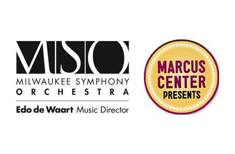 The Milwaukee Symphony Orchestra and MC Presents
