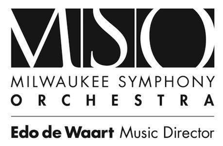 The Milwaukee Symphony Orchestra